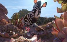 Cape Town's TriggerFish Animation Studios scoops UK Bafta award