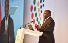 Investment summit hopes to boost economy and put SA on the map