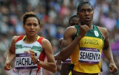 Messages of support pour in for Caster Semenya in her battle against the IAAF