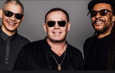 WATCH: UB40 legends Ali, Astro and Mickey on how the band started, then blew up
