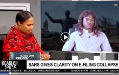 [WATCH] Sars IT boss parodied in hilarious video about the state of e-filing