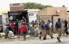 Soweto unrest victim burial, what's next for Bafana?, Pillay in CCMA with Sars
