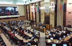 David Makhura on housing, land, growth & the impact of climate change on Gauteng