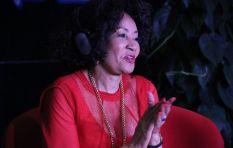 [LISTEN] 702 Town Hall presidential candidate debate: Lindiwe Sisulu