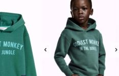 [LISTEN] Swedish retail brand H&M under fire in racism controversy