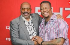 10 powerful quotes from Steve Harvey's interview with Fresh On 947