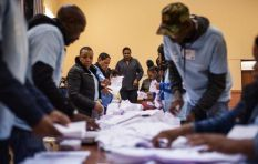 IEC calls for calm amid ink inconsistencies