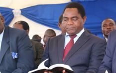 Zambian opposition's hopes dashed after court dismisses petition