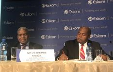 Eskom numbers looking brighter than previous financial year