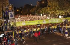 How to recover from the Old Mutual Two Oceans Marathon