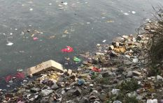 Cape Town suburb complains Black River pollution a health risk