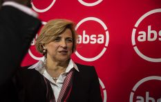 Markets cheer as Maria Ramos unexpectedly retires as Absa Group CEO