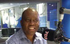 Herman Mashaba talks Joburg service delivery and debates coalition politics