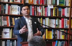 'Thomas Piketty has done his homework on economic transformation'