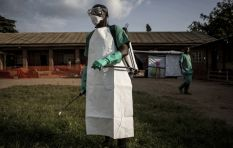 South Africans' Ebola infection risk from DRC outbreak very low - NICD