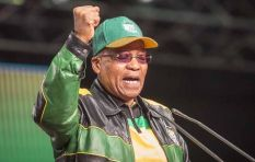 Zuma questions legitimacy of ANC stalwarts during his ANC policy conference talk