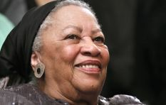 'Toni Morrison instrumental in evolution of English language'