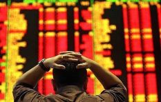 The Science Inside: China's Black Monday