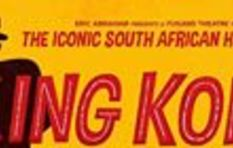 TV personality Desmond Dube talks about joining the King Kong cast on stage