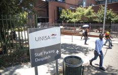 Unisa racism investigation has taken 3 years