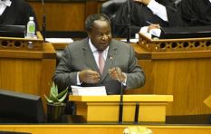 Mboweni allocates R60-billion for SAA and Eskom