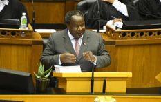Mboweni allocates R60-billion for SAA and Eskom