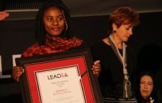 Lead SA crowns Gauteng Heroes as it celebrates 5 years today!