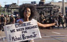 The fury in Ferguson and America