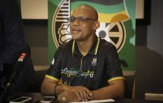 Pule Mabe was never alone in hotel room with assistant - ANC NEC's Sdumo Dlamini