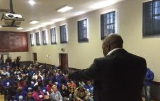 Election issues in the Midvaal area given the spotlight on Afternoon Drive