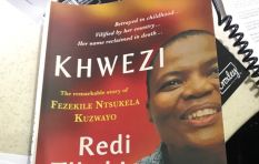 Book gives voice to 'Khwezi', raises questions about ANC's sexual abuse history