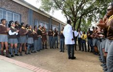 R1million maths & science hub launched at Soweto school
