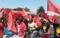 Cosatu congress 'moving on' without Vavi, Numsa - Sdumo Dlamini
