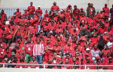 EFF election manifesto - callers share their views on what it means to them