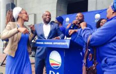 Solly Msimanga: DA to seal the deal on Tshwane coalition by Friday