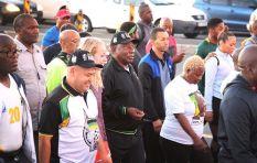 WATCH: Ramaphosa's morning walks 'a stroke of PR genius', says sports marketer
