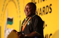 "Ramaphosa's E Cape visit may signal the beginning of ""CR17"" election campaign"