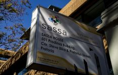'If you haven't received your money today, you will get it the next day' - Sassa