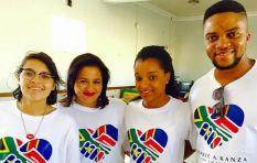 Singabantu - Afrophobia Awareness Campaign