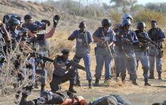 Marikana miners' families want compensation