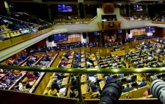 Political Desk: Is the call to dissolve parliament political grandstanding?