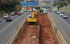 We are sorry, but M1 road works are necessary - JRA