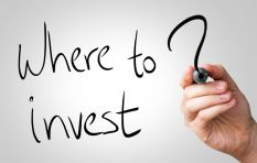 3 best investments in the world right now (by Mia Kruger)