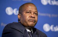 Brian Molefe must fall! – ANC leadership