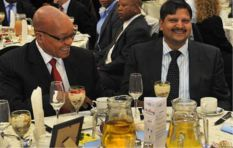 Guptas named in R10 billion joint venture with state-owned arms maker, Denel