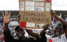 The sun sets on Zimbabwe's new dawn as inflation hits 155%