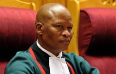 Chief Justice Mogoeng Mogoeng calls for end to attacks on the judiciary