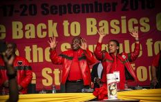 [LISTEN] Unity has always plagued the union movement - Jay Naidoo