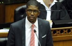 'It's unacceptable that government officials pay R75 for luxury apartments'