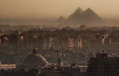Egypt has overtaken SA as Africa's 2nd largest economy